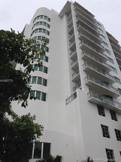 Miami Condo For Sale: 2021 SW 3rd Ave #PH-1