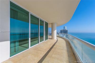 Sunny Isles Beach Condo For Sale: 16051 Collins Ave #3304