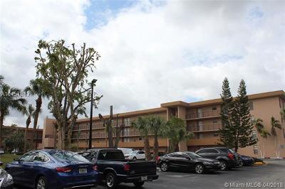 Miami Condo For Sale: 6300 SW 138th Ct #303-3