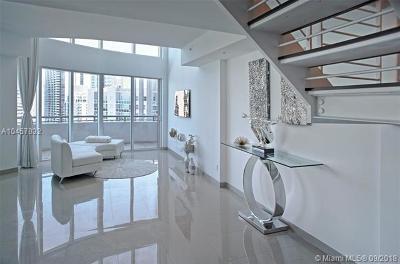 Miami Condo For Sale: 60 SW 13th St #3226