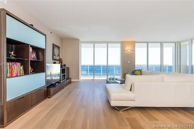 Hallandale Condo For Sale: 1800 S Ocean Dr #2404