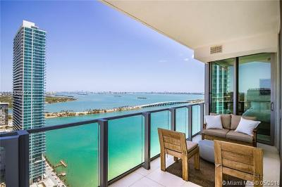 Miami Condo For Sale: 2900 NE 7th Ave #3101