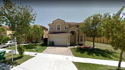 Miami-Dade County Single Family Home For Sale: 11026 SW 243rd St