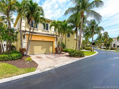 Aventura Single Family Home For Sale: 3179 NE 210th St