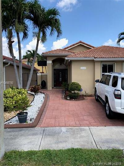 Miami-Dade County Single Family Home For Sale: 13139 NW 10 Ln