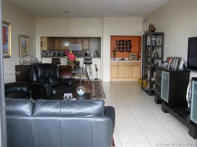 Miami-Dade County Condo For Sale: 251 Crandon Blvd #629