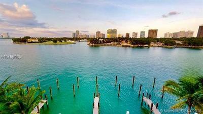 bay harbor Condo For Sale: 10201 E Bay Harbor Dr #405
