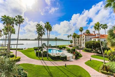 Fisher Island Condo For Sale: 2131 Fisher Island Dr #2131