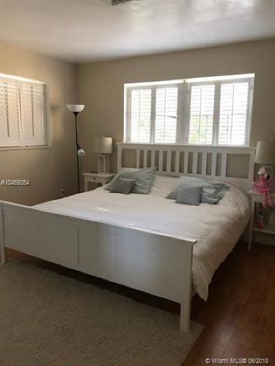 Dania Beach Single Family Home For Sale: 226 NE 2nd Pl