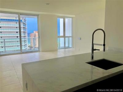 fort lauderdale Condo For Sale: 401 N Birch Rd #1216