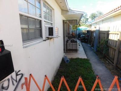Miami Multi Family Home For Sale: 3521 SW 26th St