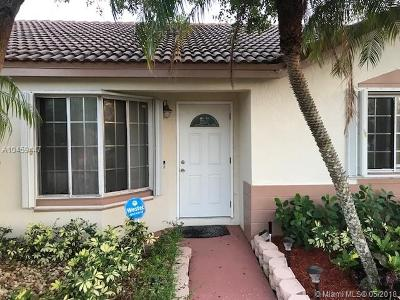 Kendall Rental For Rent: 13820 SW 176 Ter