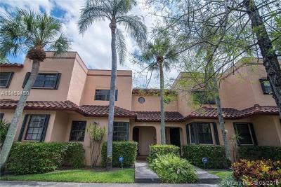 Fort Lauderdale Condo For Sale: 240 NE 17th Ct #703
