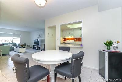 Miami Shores Condo For Sale: 1700 NE 105 St #310