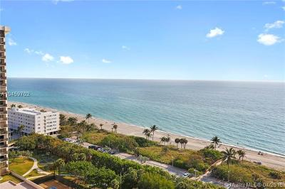 Hollywood Condo For Sale: 1201 S Ocean Dr #1905S