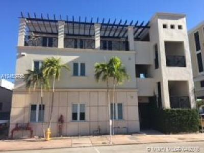 Coral Gables Commercial For Sale: 267 Minorca Ave