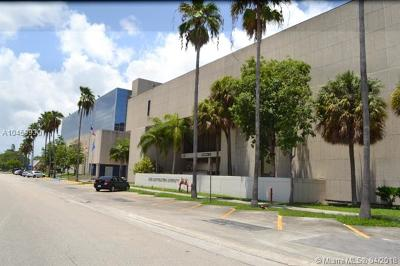 North Miami beach Commercial Lots & Land For Sale: 1745 NE 167th St