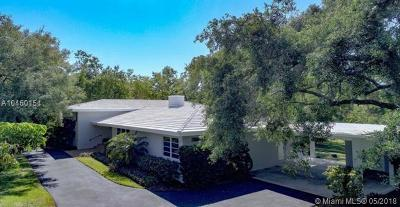 Single Family Home For Sale: 9270 SW 99th St