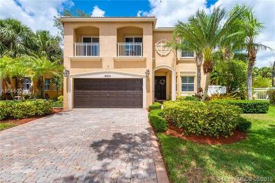 Miramar Single Family Home For Sale: 16531 SW 49th Ct