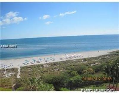 Key Biscayne Condo For Sale: 177 Ocean Lane Dr #1211