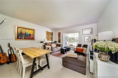 Key Biscayne Condo For Sale: 240 Galen Dr #109