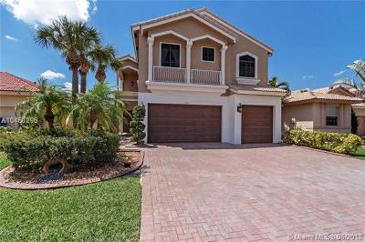 Royal Palm Beach Single Family Home For Sale: 206 Catania Way