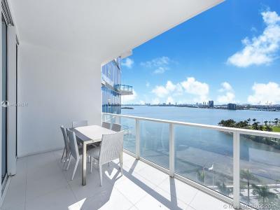 Miami Condo For Sale: 2020 N Bayshore Dr #1103