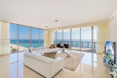 Coconut Grove, Coral Gables, Key Biscayne, Miami, Pinecrest Condo For Sale: 17749 Collins Ave #1601