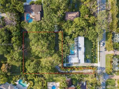 Pinecrest Residential Lots & Land For Sale: 9490 SW 67 Ave