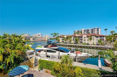 Aventura Condo For Sale: 1518 Island Blvd