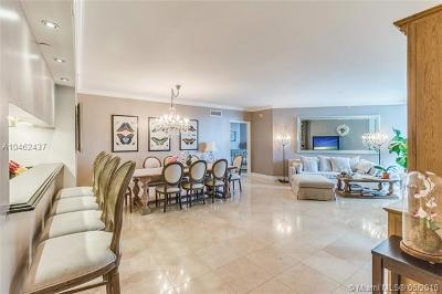 Surfside Condo For Sale: 9559 Collins Ave #S3-D