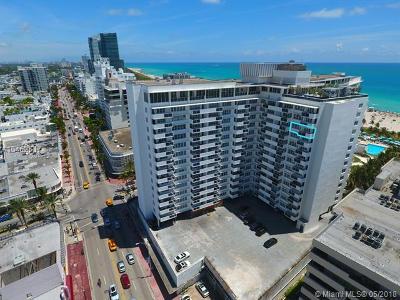 Miami Beach Condo For Sale: 100 Lincoln Rd #1422