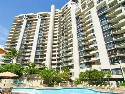 Condo For Sale: 540 Brickell Key Dr #312