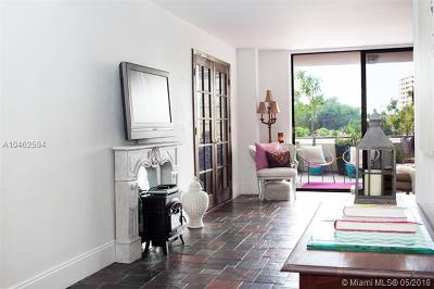 Brickell Bay Club, Brickell Bay Club Condo Condo For Sale: 2333 Brickell Ave #208