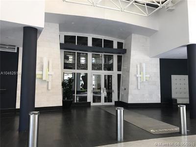 Miami FL Condo For Sale: $489,900