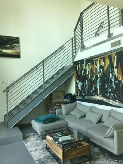 Gallery Art, Gallery Art Condo Condo For Sale: 333 NE 24 Street #303