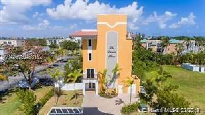 Dania Beach Condo For Sale: 555 E Dania Beach Blvd. #5