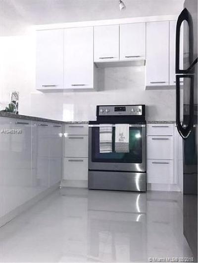 Margate Single Family Home For Sale: 6142 Southgate Blvd