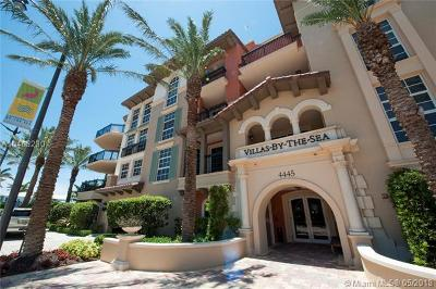 Lauderdale By The Sea Condo For Sale