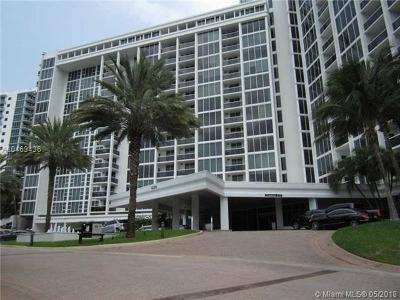 Bal Harbour Condo For Sale: 10275 Collins Ave #612