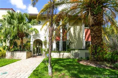 Coral Gables Condo For Sale: 1310 Salzedo St #1310