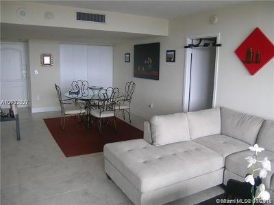 Aventura Condo For Sale: 3625 N Country Club Dr #PH2