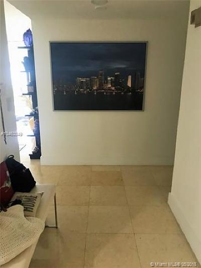 Key Biscayne Condo For Sale: 151 Crandon Blvd #536