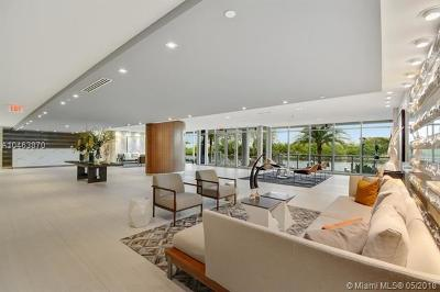 fort lauderdale Condo For Sale: 1180 N Federal Highway #1108