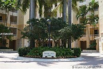 Key Biscayne Condo For Sale: 717 Crandon Blvd #507