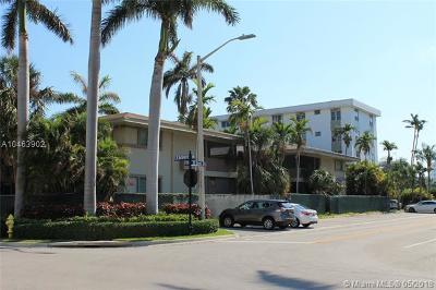 Bay Harbor Islands Commercial For Sale: 1175 98th St