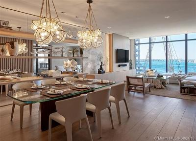 Fisher Island Condo For Sale: 7042 Fisher Island Dr #7042