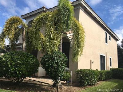 Delray Beach Single Family Home For Sale: 16100 Glencrest Ave