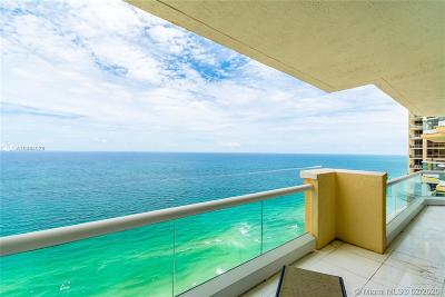 Sunny Isles Beach Rental For Rent: 17875 Collins Ave #4102