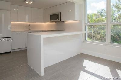 Key Biscayne Condo For Sale: 607 Ocean Dr #2K